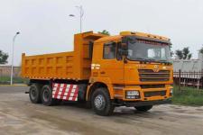 陕汽牌SX3258DT434TL型自卸汽车