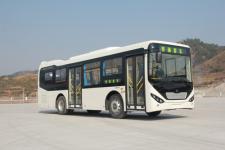 9.3米|22-34座万达城市客车(WD6930HNGA)