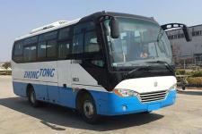 7.5米|24-31座中通客车(LCK6750N5E)