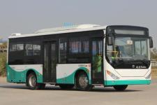 9米|16-39座中通城市客车(LCK6900HGA)
