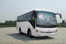 8.5米 24-36座海格客车(KLQ6852KAC51B)