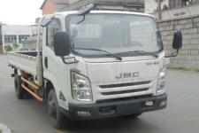 江铃牌JX1073TG25型载货汽车