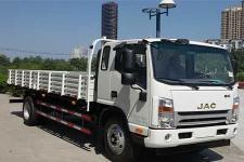 江淮帅铃国五单桥货车156-190马力5-10吨(HFC1130P71K1D4V)