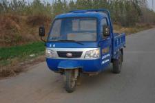 五征牌7YPJ-1150A23型三轮汽车
