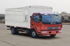 东风多利卡国五单桥仓栅式运输车116-150马力5吨以下(EQ5080CCY8BDBAC)