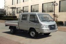 欧铃国五微型货车88马力995吨(ZB1030ASC3V)