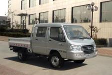 欧铃国五微型两用燃料货车79马力495吨(ZB1024ASC3V)
