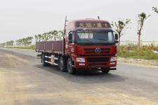 大运国五前四后四货车220马力15305吨(CGC1250D5CBHD)