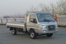 欧铃国五微型两用燃料货车79马力495吨(ZB1024ADC3V)