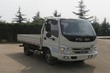 福田国五单桥货车88马力1995吨(BJ1041V9JD5-A1)