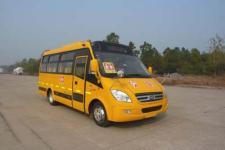 6.7米安凯HFF6661KY5幼儿专用校车