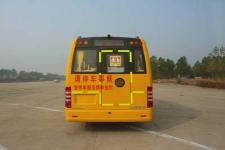 安凯牌HFF6661KY5型幼儿专用校车图片4