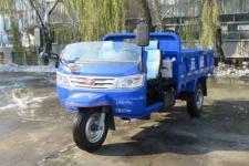 7YP-1750D13五征自卸三轮农用车