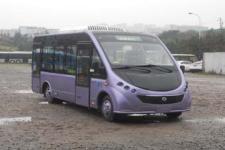 6.8米|10-22座恒通客车城市客车(CKZ6680N5)