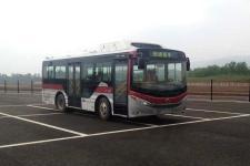 7.8米|15-31座恒通客车城市客车(CKZ6781HN5)