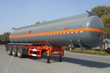 宏宙11.8米31.4吨3轴易燃液体罐式运输半挂车(HZZ9400GRYC)