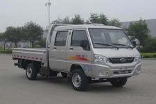 凯马国五微型两用燃料货车57马力495吨(KMC1020L27S5)