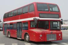10.6米|28-66座宇通双层城市客车(ZK6115HGS2)