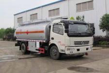 东风多利卡炎帝牌SZD5112GJYE5型加油车