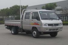 凯马国五单桥两用燃料货车73马力1495吨(KMC1033L28S5)