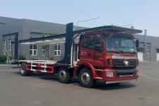 欧曼国五前四后四车辆运输车269马力8805吨(BJ1193TCL-AA)