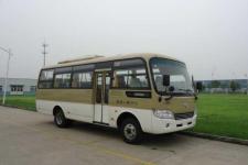 7.3米 24-28座海格客车(KLQ6729E5)