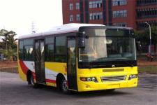 7.5米|14-30座恒通客车城市客车(CKZ6751N5)