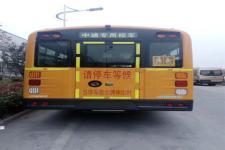 中通牌LCK6959D5Z型中小学生专用校车图片3