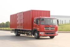 东风多利卡国五单桥厢式运输车180-220马力5-10吨(EQ5181XXYL9BDKAC)