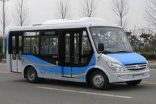 5.9米|10-16座蜀都城市客车(CDK6593CED5)