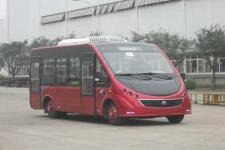 7米|10-22座恒通客车城市客车(CKZ6700N5)