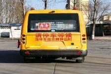 中通牌LCK6530D4BY型幼儿专用校车图片3