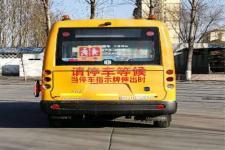 中通牌LCK6530D4BY型幼儿专用校车图片4