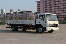 江淮国五单桥货车241马力6380吨(HFC1120P70K2D4V)
