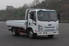 南骏国五单桥货车116马力1735吨(NJA1040PDB34V)