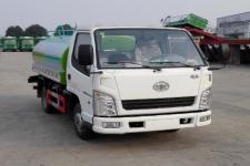 大力牌DLQ5040GSSCA5型灑水車