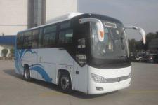 8.2米 14-34座宇通纯电动城市客车(ZK6826BEVQG51)