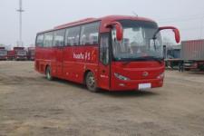 10.5米|19-49座上饶插电式混合动力城市客车(SR6107PHEVNG)