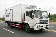 東風天錦廂式醫療廢物轉運車  廠家直銷價格最低
