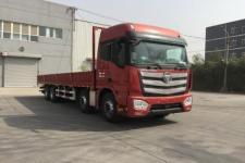 欧曼国五前四后八货车360马力19305吨(BJ1329VPPKF-AB)