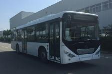 10.5米 21-39座万达纯电动城市客车(WD6105BEV11)