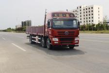 大运国五前四后四货车271马力14955吨(CGC1250D5DBJD)