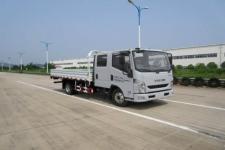 跃进国五单桥货车125马力3990吨(SH1072ZHDCMS)