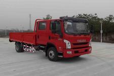 跃进国五单桥货车140马力5455吨(SH1102ZKDCWS)