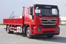 红岩国五单桥货车292马力9435吨(CQ1186HMVG561)