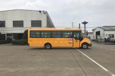 牡丹牌MD6771X型幼儿专用校车图片2