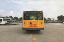 牡丹牌MD6771X型幼儿专用校车图片4