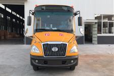 牡丹牌MD6771X型幼儿专用校车图片3