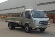 欧铃国五单桥货车109马力745吨(ZB1028ADC3V)