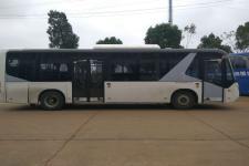 大汉牌CKY6105BEVG型纯电动城市客车图片2